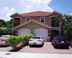 Petit immeuble de Rapport à vendre à Miami