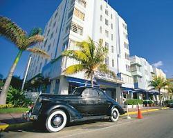 Hôtel et motel à vendre à Miami