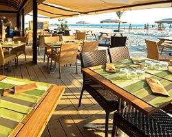 vente restaurant plage