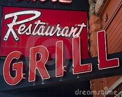 Restaurant grill à vendre à Miami
