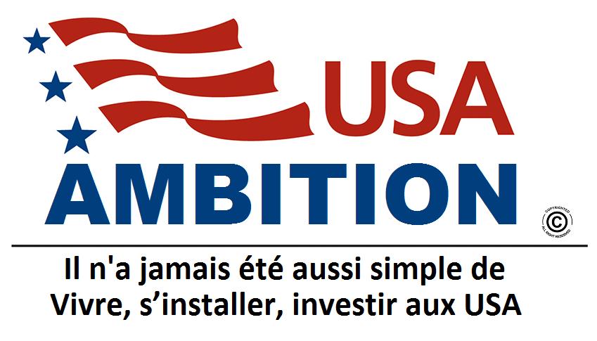 Ambition USA