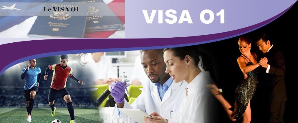 Visa O1 avec Commerces Miami