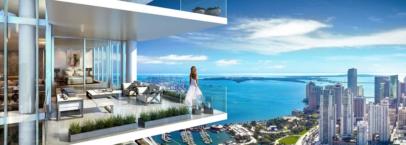 investir dans l'immobilier à Miami et en Floride