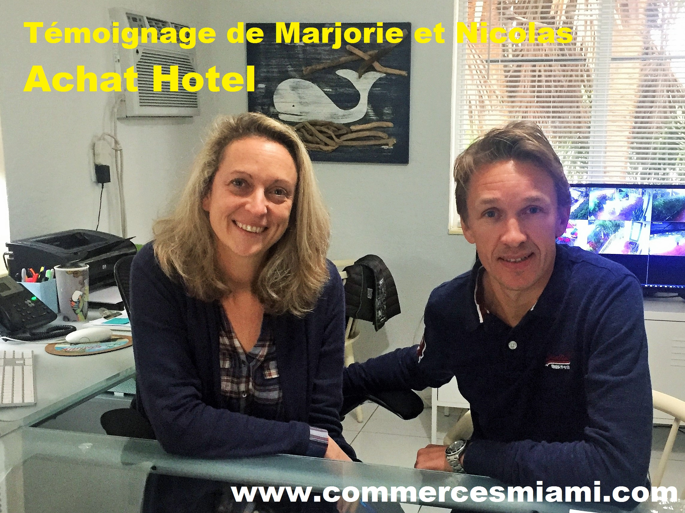 Achat Hotel Floride Usa