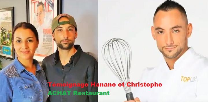 Top Chef Christophe Bibard restaurant édito à Miami Beach commerces à Miami, Investir en Floride